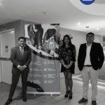 Marcelo Capdevila, Sonia Postigo y Jose Palomino_GEA PERU